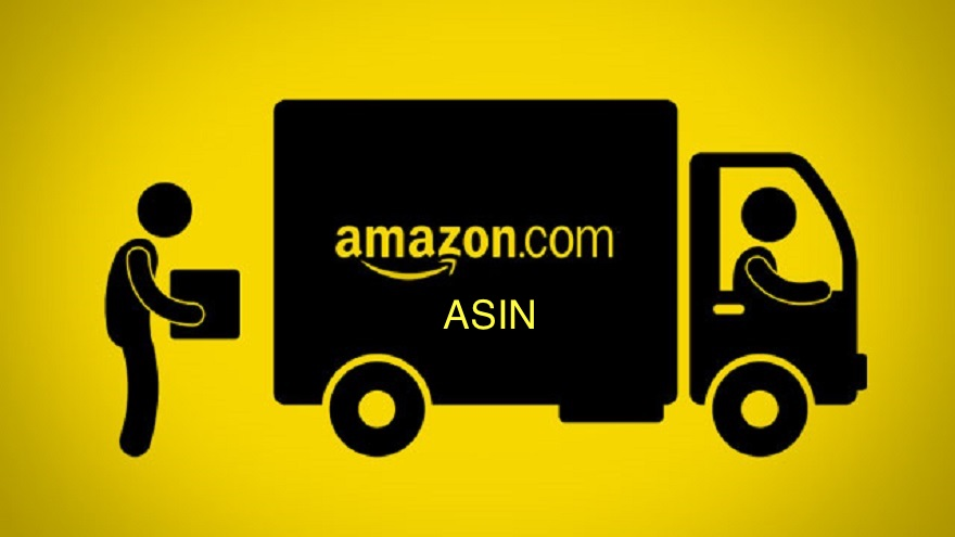 Amazon ASIN Number - What, Why, & How 2