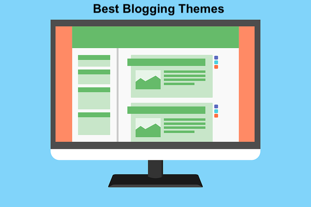 5 Best WordPress Blogging Themes for Bloggers 5