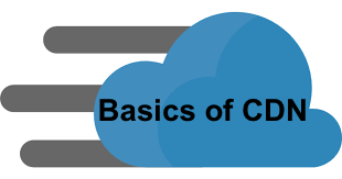Basics of CDN and It's Necessity 1
