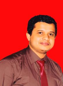 Sazzadul Bari blogger