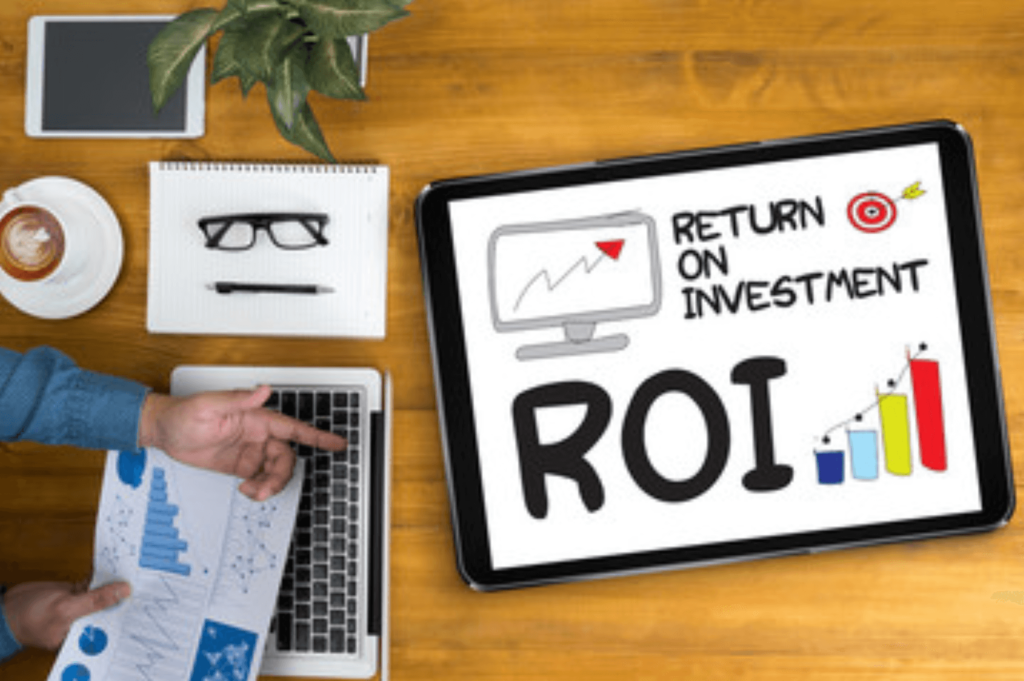 ROI in Social Media Video Marketing