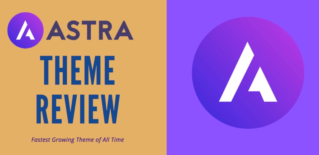 the best astra pro theme review