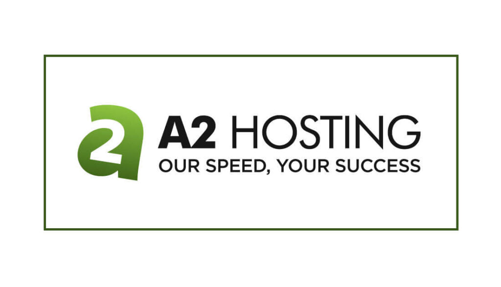 best web hosting services A2Hosting