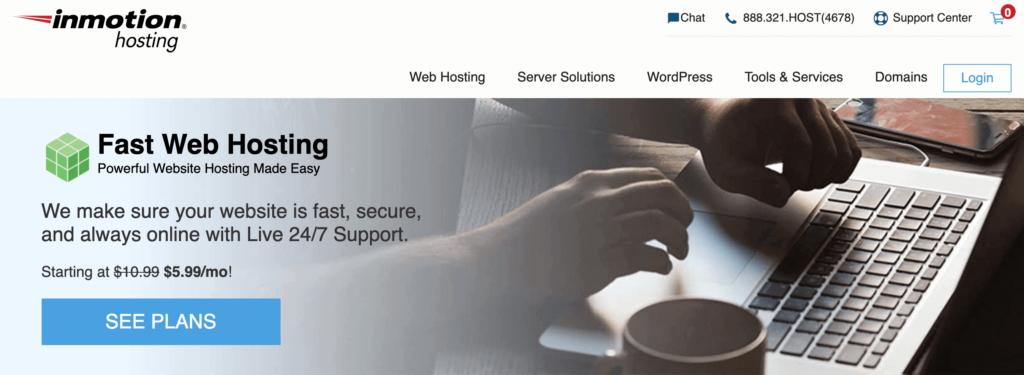 top 8 WordPress hosting providers