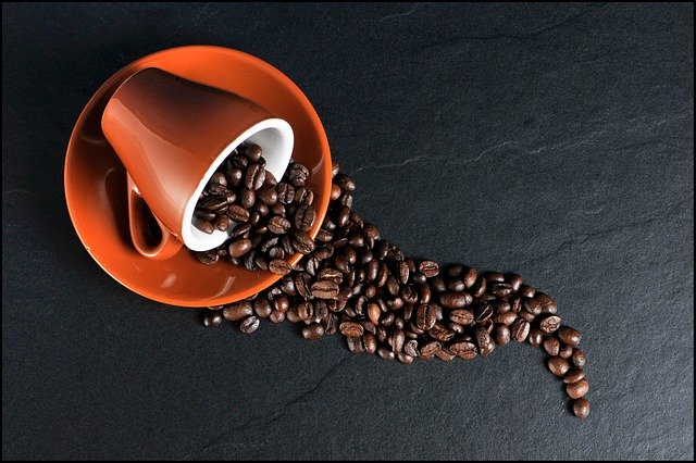 1 Way to Get a Caffeine-Like Kick with Your Blogging Efforts 8