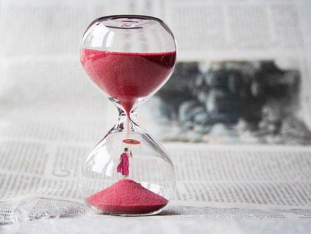 Do You Offer Timely Blogging Advice? 6