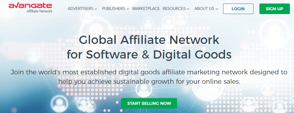 the best affiliate networks
