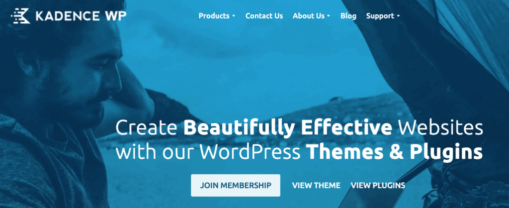 5+ Best WordPress Blogging Themes for Bloggers 3