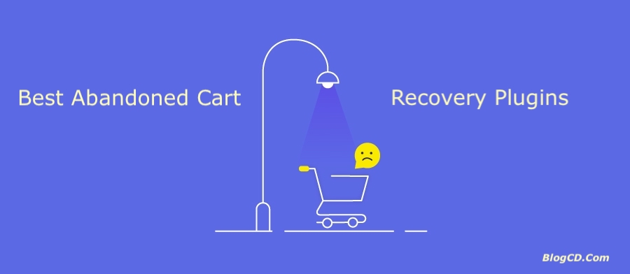 Best Abandoned Cart Recovery Plugins